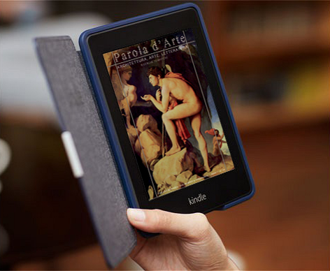 ebook parola darte
