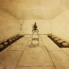 A BUDDHIST DOJO