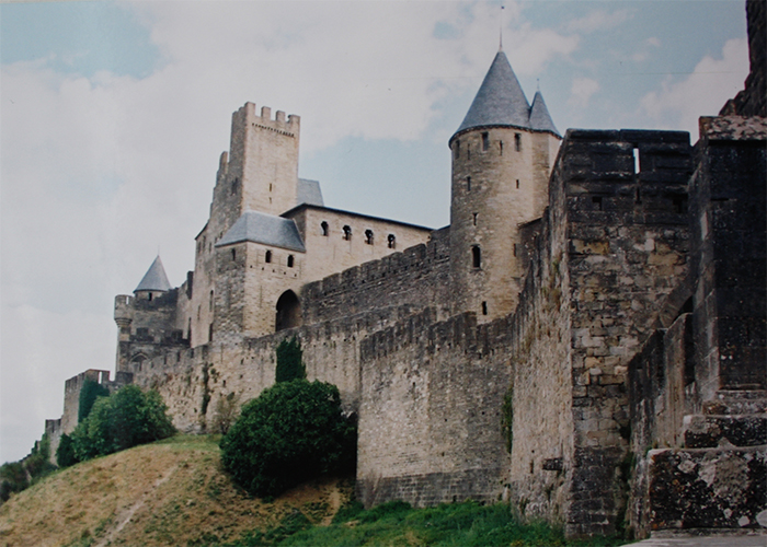 carcassonne small
